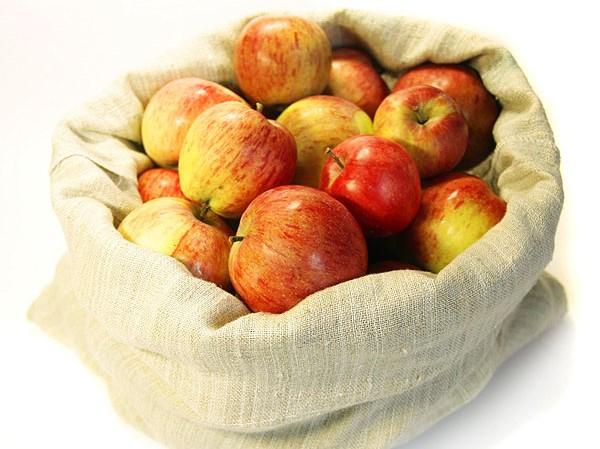яблук мішок
