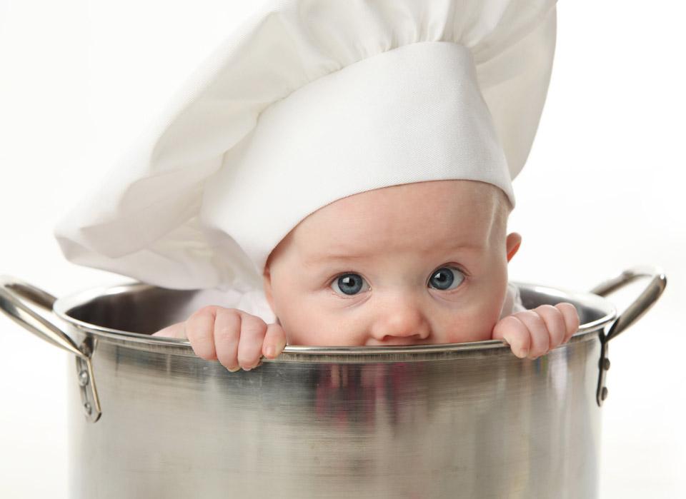 СУПерова страва або 8 правил ідеального супу11