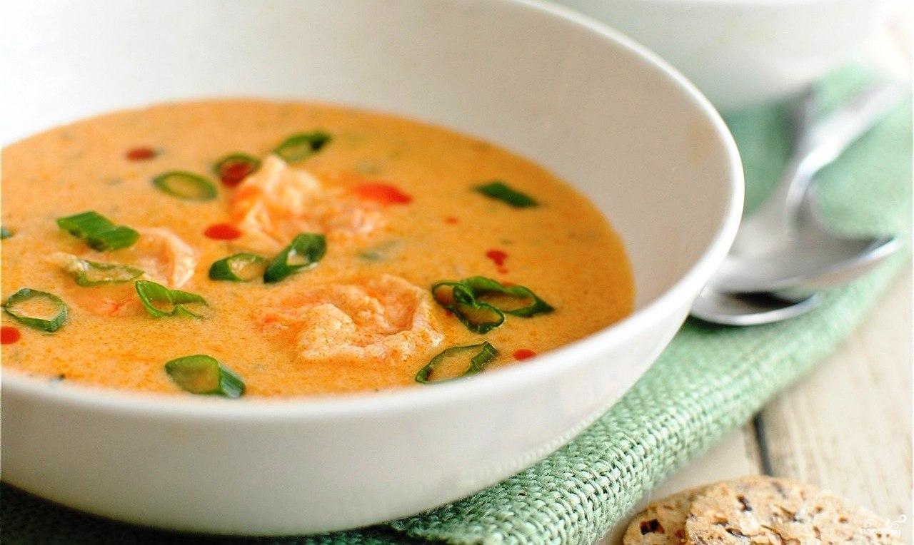 СУПерова страва або 8 правил ідеального супу2