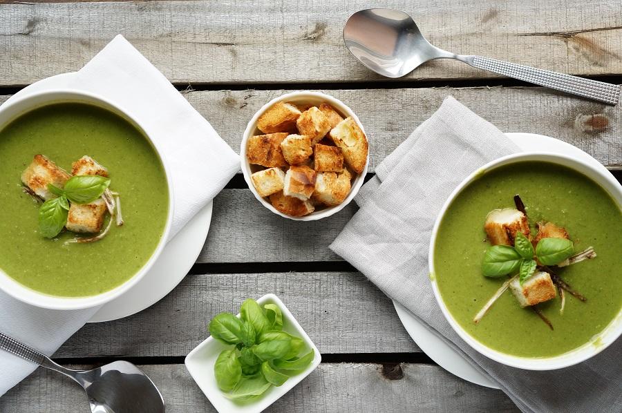 СУПерова страва або 8 правил ідеального супу