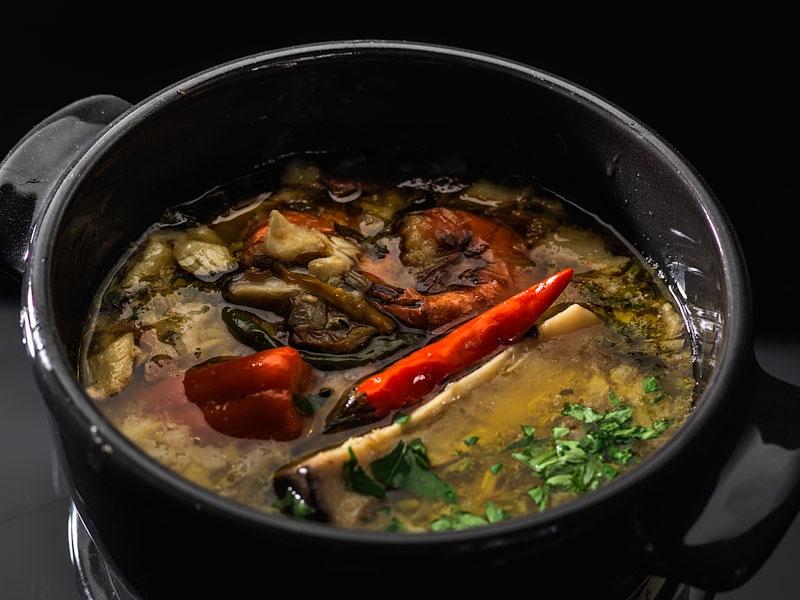 СУПерова страва або 8 правил ідеального супу4