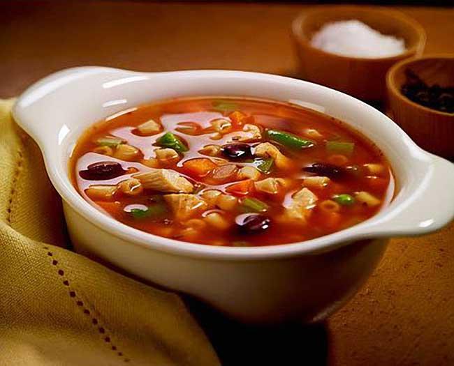 СУПерова страва або 8 правил ідеального супу7