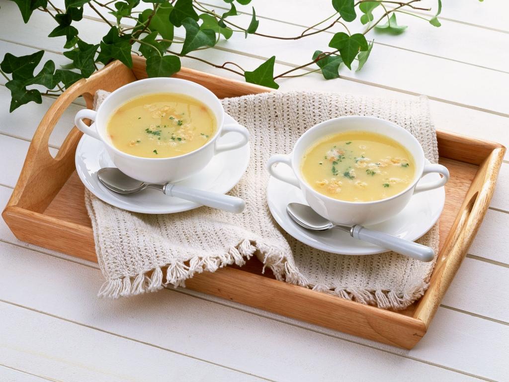 СУПерова страва або 8 правил ідеального супу9