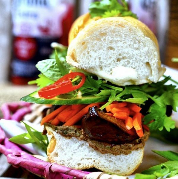 в'єтнамський сендвіч