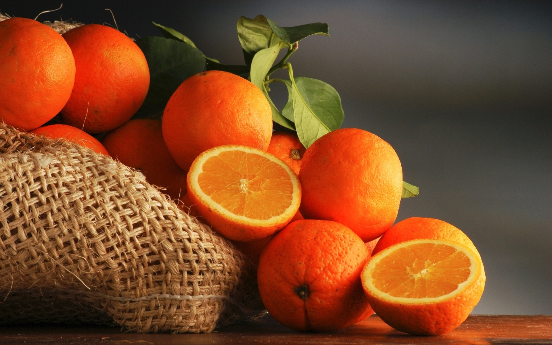 12 продуктів харчування, які містять кальцій_апельсин
