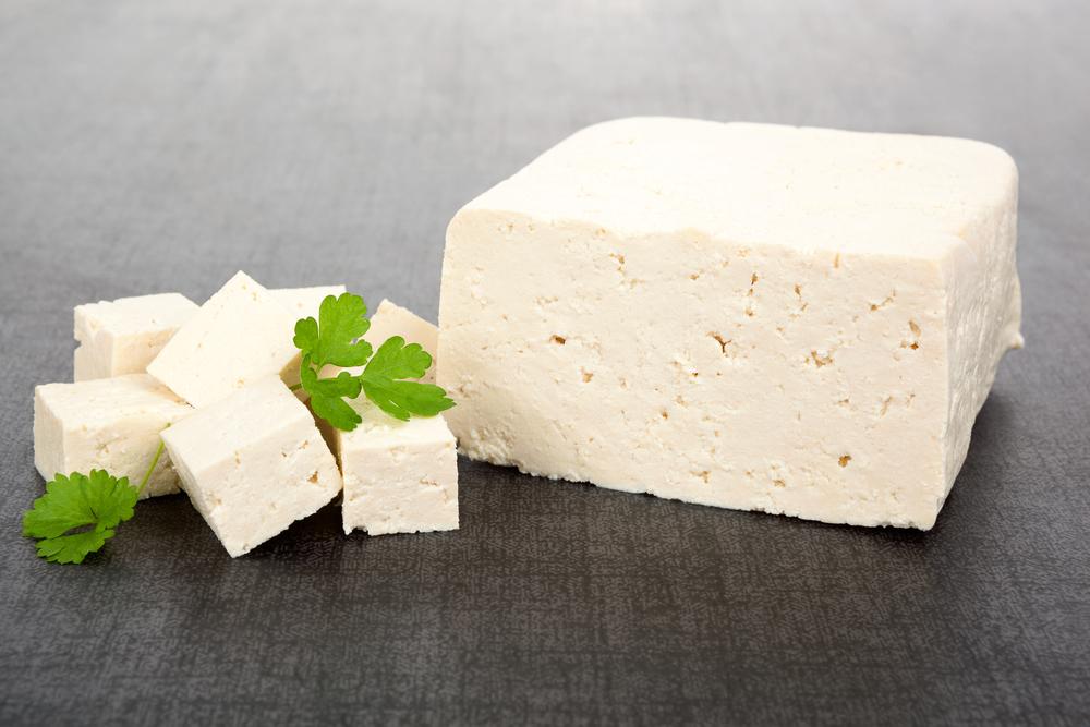 12 продуктів харчування, які містять кальцій_тофу