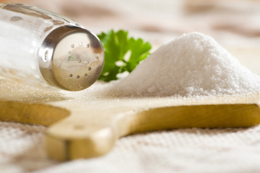 Як приготувати ароматизовану сіль у домашніх умовах