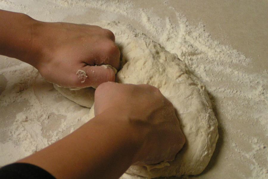Як приготувати тісто для вареників. шість найкращих рецептів