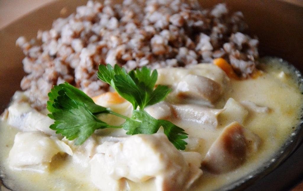 Як смачно приготувати гречку. 8 найкращих рецептів