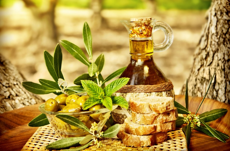 10 підказок, як вибрати правильну оливкову олію