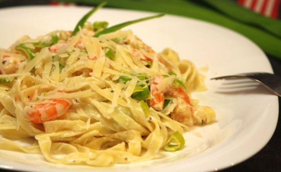 10 рецептів соусів до макаронів