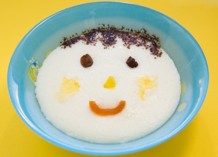 12 порад як привчити дитину до здорового харчування
