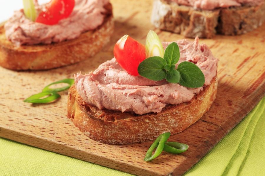 18 рецептів швидких бутербродних намазок