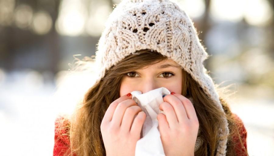 7 смачних способів побороти осінню застуду