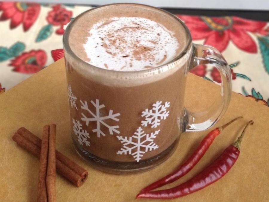 Гарячий шоколад, якого ви досі не знали. 16 рецептів та цікавих фактів