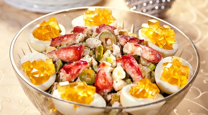 12 нетрадиційних рецептів салату «Олів'є»00