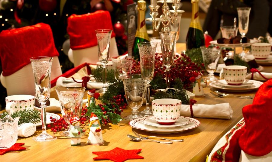 12 порад, як вибрати ресторан для новорічного корпоративу