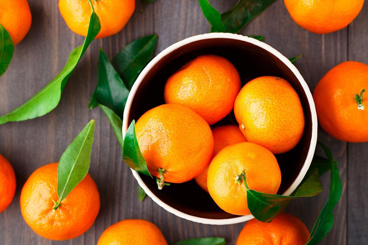 Як обрати смачні й корисні мандарини9