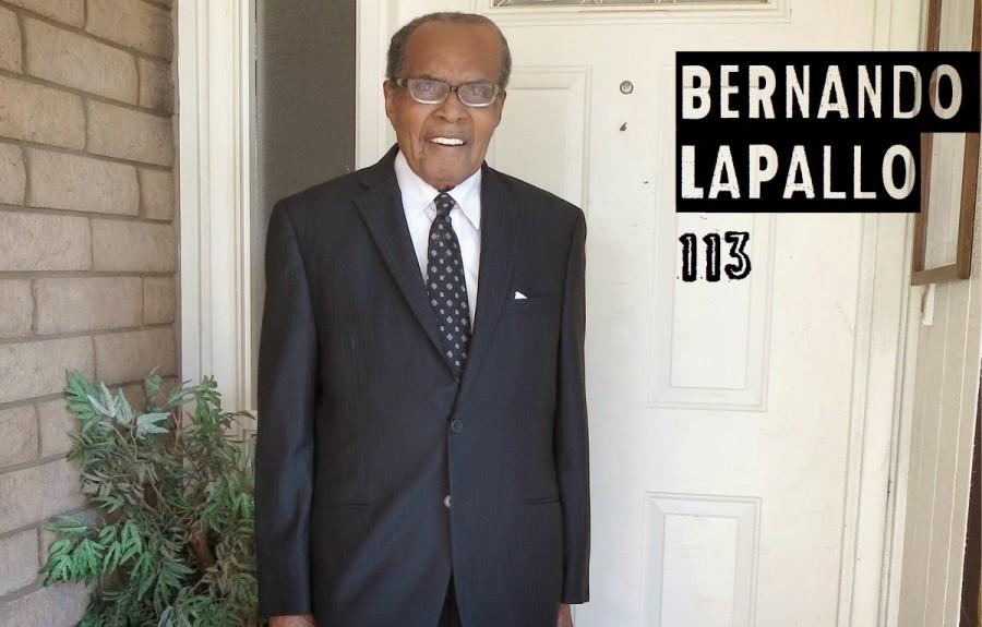 Бернардо ЛаПалло