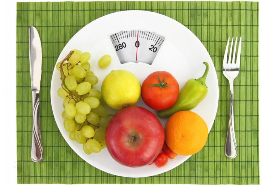 рахуйте калорії