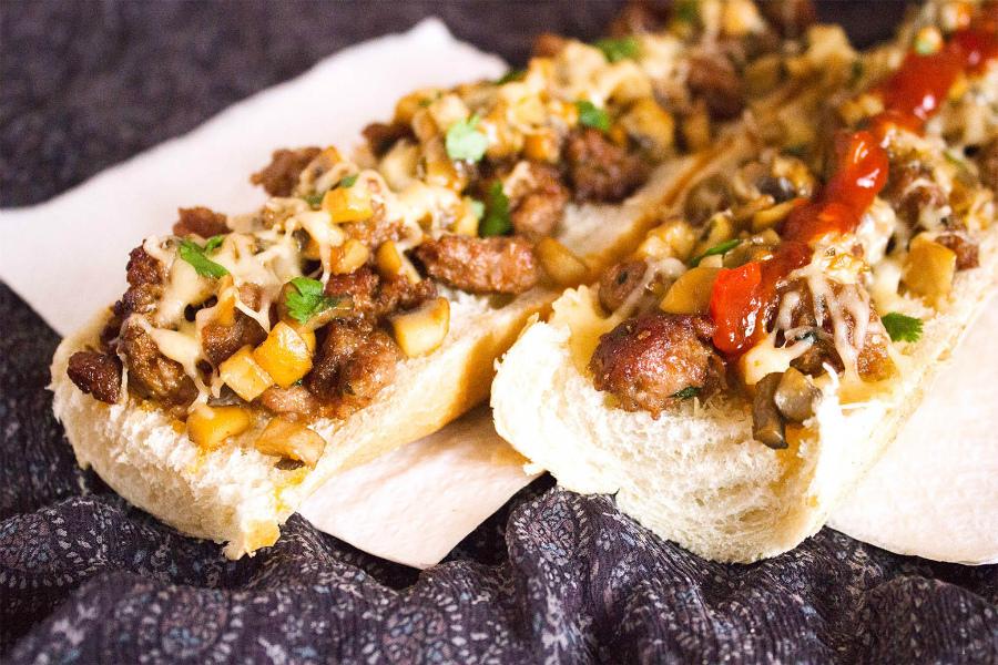 польський бутерброд