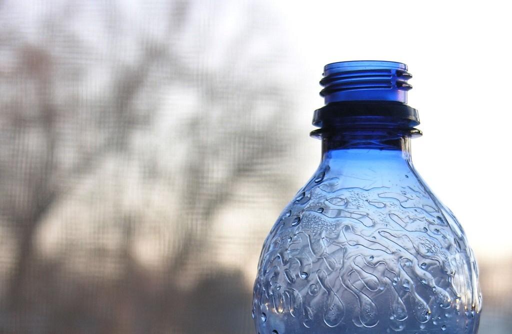 як привчити себе пити воду