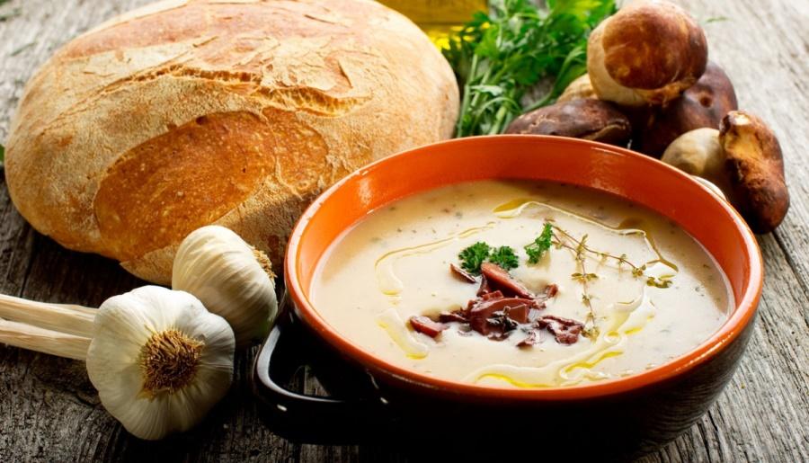 Їсти чи не їсти: 15 гастрономічних правил Великого посту
