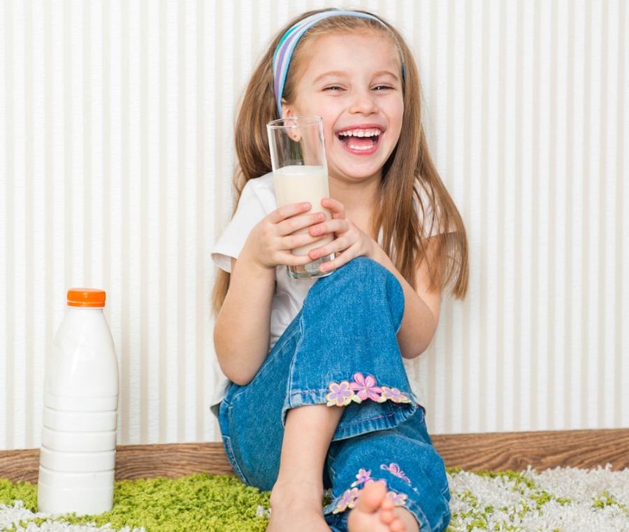 Tatyana Vyc Что такое безлактозное молоко