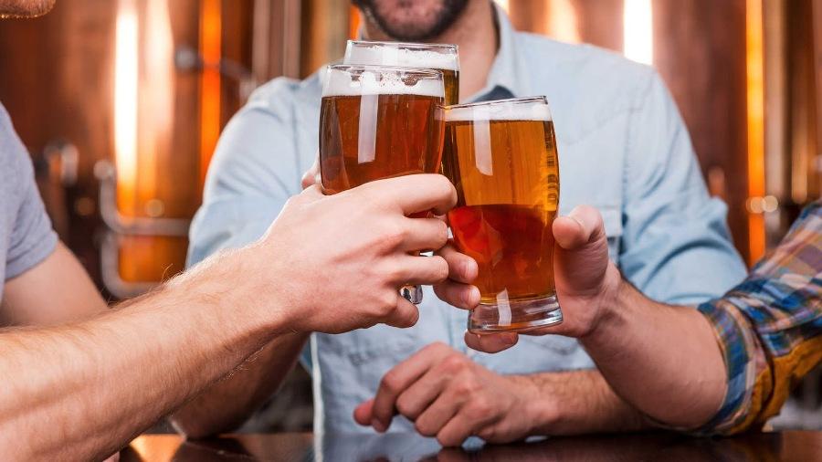 1 пиво