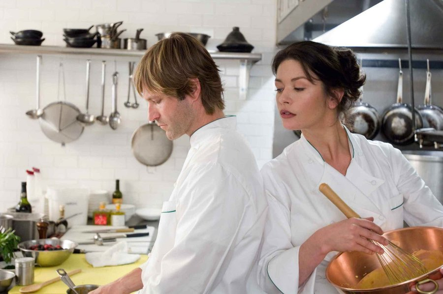 10 найапетитніших фільмів про кухарів