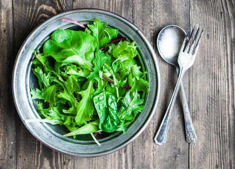 Рукола - це не тільки салати. 6 ідей для зеленої творчості