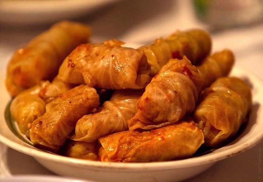 6 страв, за якими іноземці впізнають українську кухню