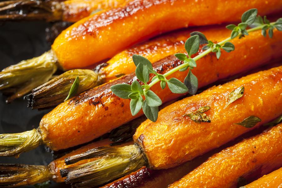 корисна морквинка