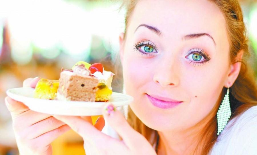 10 способів утриматися від солодкого1