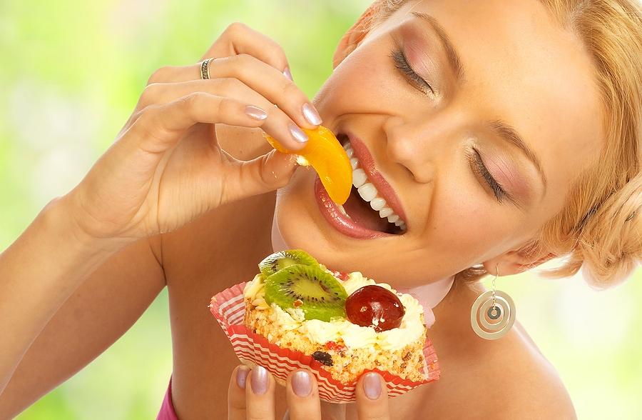 10 способів утриматися від солодкого12