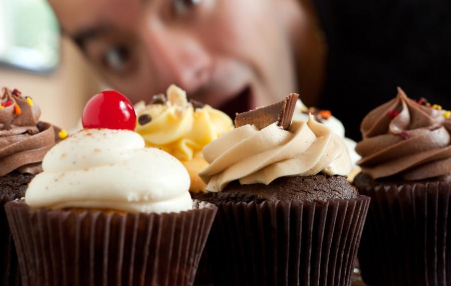10 способів утриматися від солодкого13