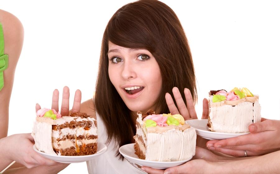 10 способів утриматися від солодкого