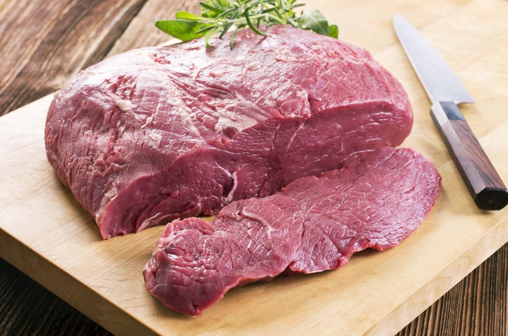 Як правильно вибрати м'ясо