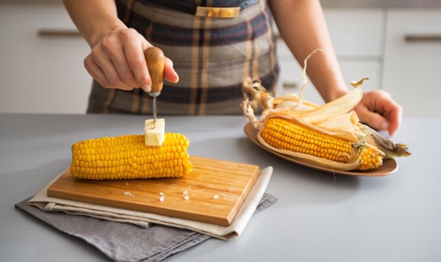 секрети приготування солодкої кукурудзи