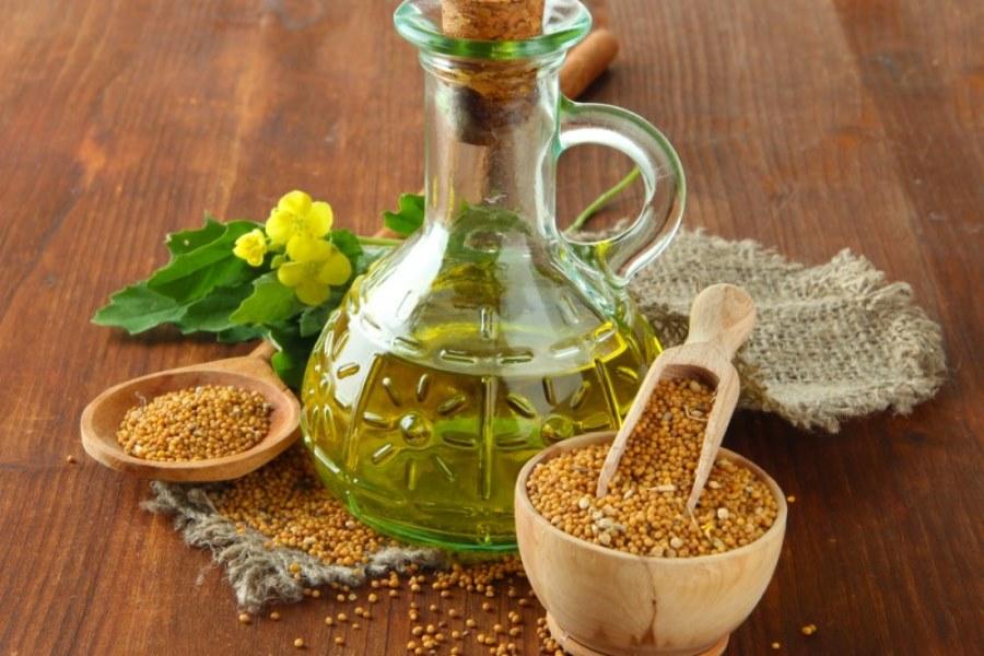 8 рослинних олій, які варто ввести у свій раціон. Гірчична