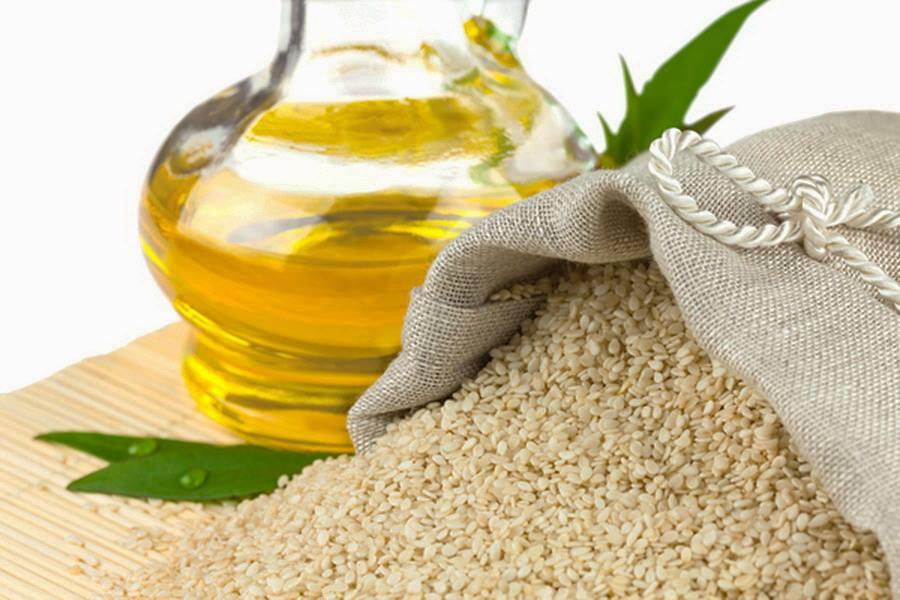 8 рослинних олій, які варто ввести у свій раціон. Кунжутна