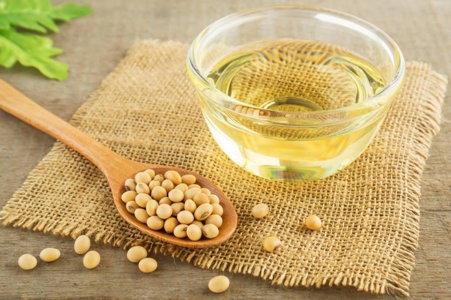 8 рослинних олій, які варто ввести у свій раціон. Соєва