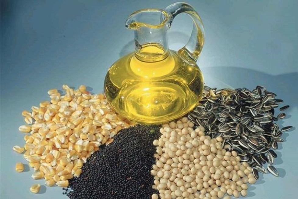 8 рослинних олій, які варто ввести у свій раціон
